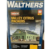 WALTHERS WALT-933-2926 - Walthers : HO Valley Citrus Packers