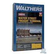WALTHERS WALT-933-3009 - Walthers : HO Water Street Freight Term