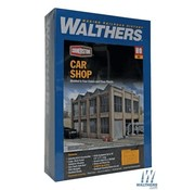 WALTHERS Walthers : HO Car Shop