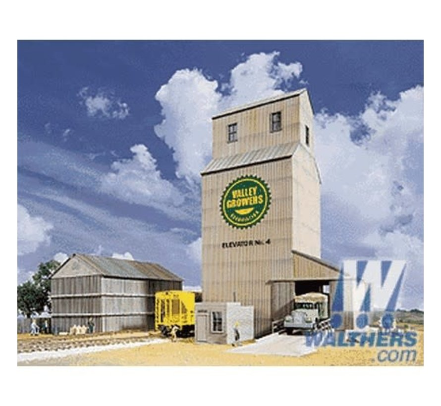 Walthers : HO Valley Growers