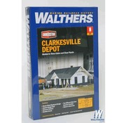 WALTHERS WALT-933-3240 - Walthers : N Clarksville