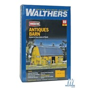 WALTHERS WALT-933-3339 - Walthers : HO Antique Barn