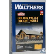 WALTHERS Walthers : HO Golden Valley