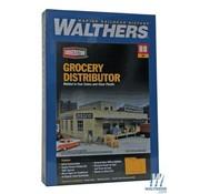WALTHERS WALT-933-3760 - Walthers : HO Grocery Distributor