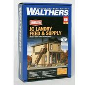 WALTHERS WALT-933-3662 - Walthers : HO JC Landry Feed
