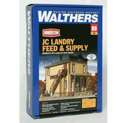 WALTHERS Walthers : HO JC Landry Feed