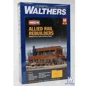 WALTHERS WALT-933-3016 - Walthers : HO Allied Rail Rebuilders HO