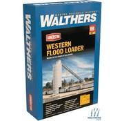 WALTHERS WALT-933-3089 - Walthers : HO Western Coal Flood Loader