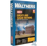 WALTHERS WALT-933-3092 - Walthers : HO Greatland Sugar Refining