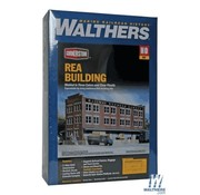 WALTHERS WALT-933-3095 - Walthers : HO REA Transfer Building