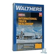 WALTHERS WALT-933-4025 - Walthers : HO International Truck Dealer