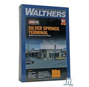 WALTHERS WALT-933-2934 - Walthers : HO Silver Springs Terminal