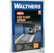 WALTHERS WALT-933-3068 - Walthers : HO Carfloat Apron Kit