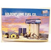 WALTHERS WALT-933-3087 - Walthers : HO Goldenflame Fuel Co. Kit