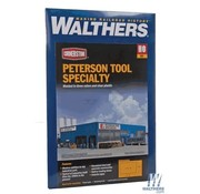 WALTHERS WALT-933-3091 - Walthers : HO Peterson Tool Speciality