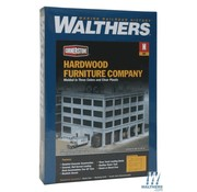 WALTHERS WALT-933-3232 - Walthers : N Hardwood Furniture Co.