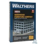 WALTHERS Walthers : N Hardwood Furniture Co.