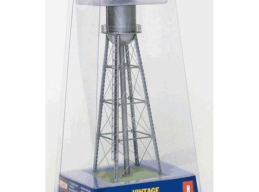 WALTHERS WALT-933-3833 - Walthers : N Vintage Water Tower Slv