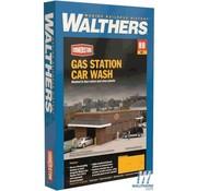 WALTHERS WALT-933-3539 - Walthers : HO Car Wash Kit