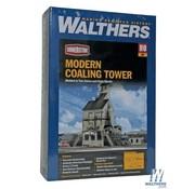 WALTHERS WALT-933-2903 - Walthers : HO Modern Coaling Tower Kit
