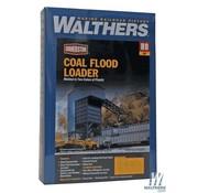 WALTHERS WALT-933-3051 - Walthers : HO Coal Flood Loader Kit