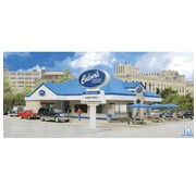 WALTHERS Walthers : HO Culver's(R) Kit