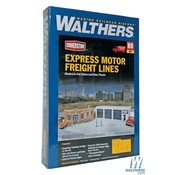 WALTHERS Walthers : HO Express Motor Freight Lns