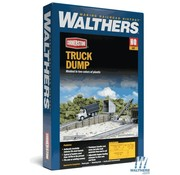 WALTHERS Walthers : HO Truck Dump Kit
