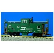 USA TRAINS USA-R12116 - USA : G BN Ext. Caboose