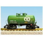 USA TRAINS USA-R15220 - USA : G Quaker 29' Tank Car