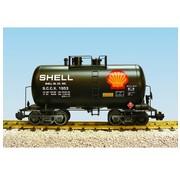 USA TRAINS USA-R15221 - USA : G Shell 29' Tank Car