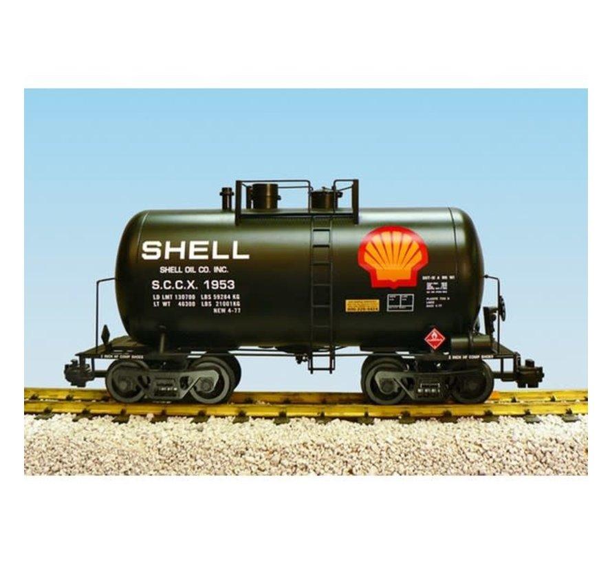 USA : G Shell 29' Tank Car
