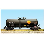 USA TRAINS USA : G Shell 42' Tank Car