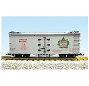 USA TRAINS USA : G CN Reefer