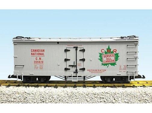 USA TRAINS USA-R16011B - USA : G CN Reefer