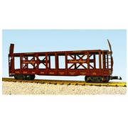 USA TRAINS USA : G CP Two Tier Auto Carrier