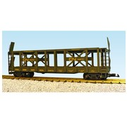USA TRAINS USA : G CN Two Tier Auto Carrier
