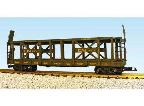 USA TRAINS USA-R17230 - USA : G CN Two Tier Auto Carrier