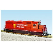 USA TRAINS USA : G CP GP38-2