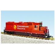 USA TRAINS USA-R22235 - USA : G CP GP38-2