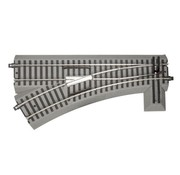 LIONEL LNL-6-49868 - Lionel : S R20 Manual LH Switch