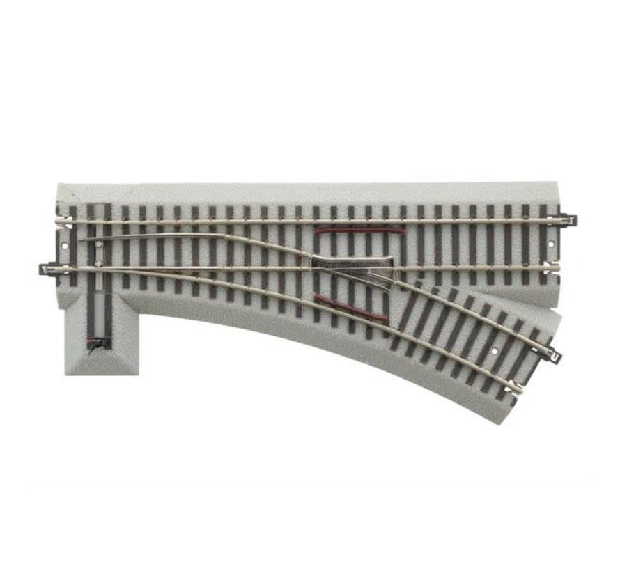 Lionel : S R20 Manual RH Switch