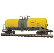 MTH MTH-70-73043 - MTH : G Shell Tank Car