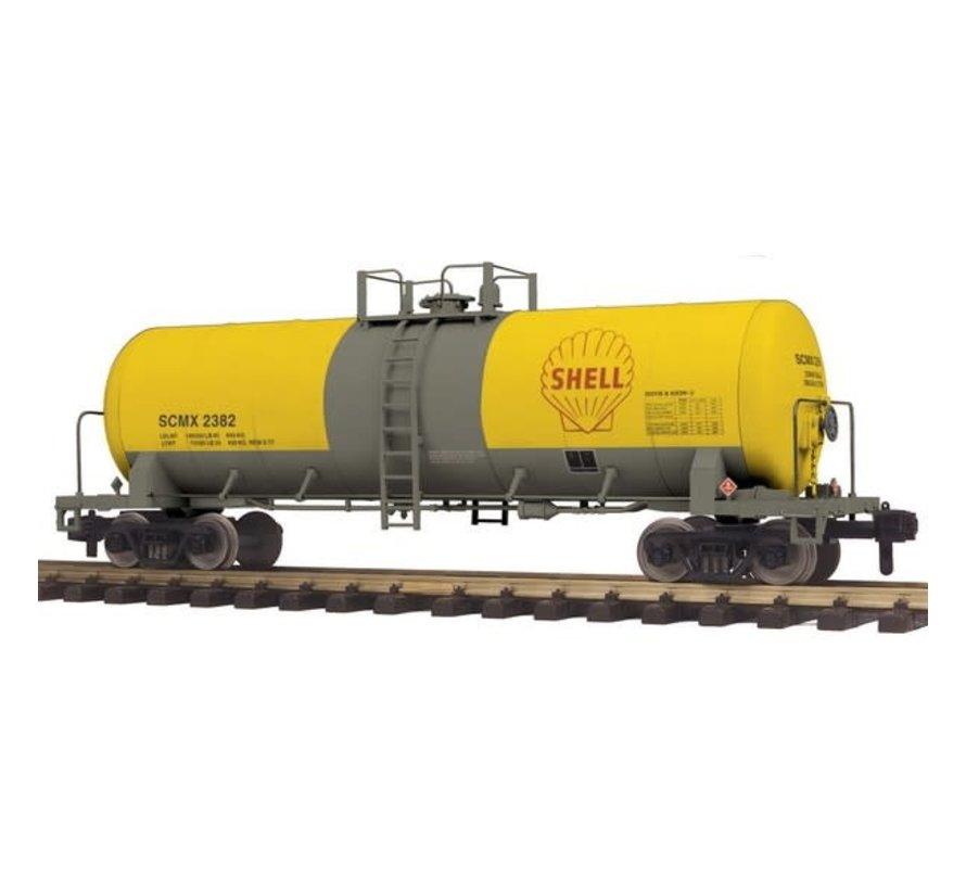 MTH : G Shell Tank Car