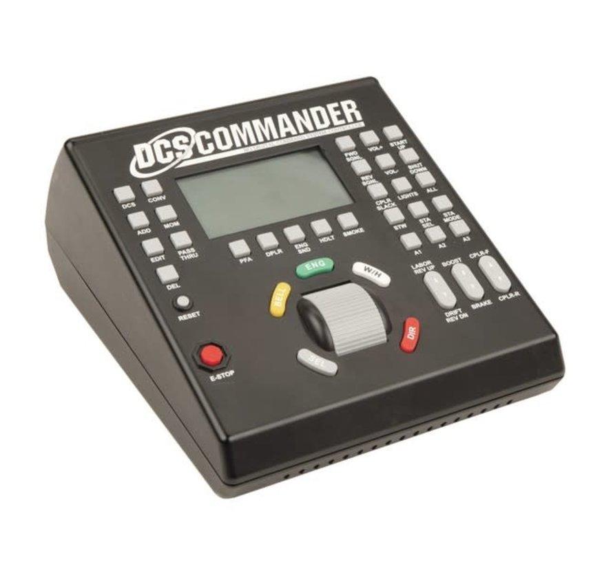 MTH : DCS Commander Controller