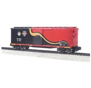 MTH MTH-35-74023 - MTH : S Rebuilt Steel Box, NS First Responder