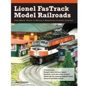 MBI MIB-147135 - Livres : O Lionel Fastrack Model RR