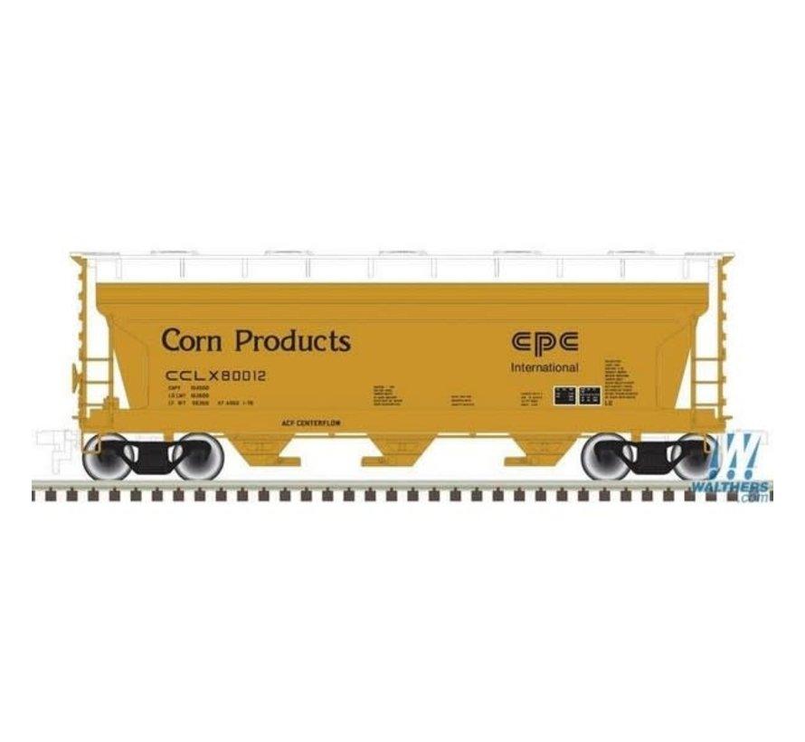 Atlas : N Trainman 3560 Covered Hopper, CNPRD #80004