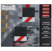 CARRERA CAR-20589 - Carrera : Shoulder 1/4 Straight
