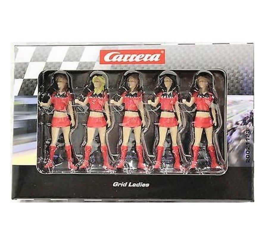 Carrera : Figures